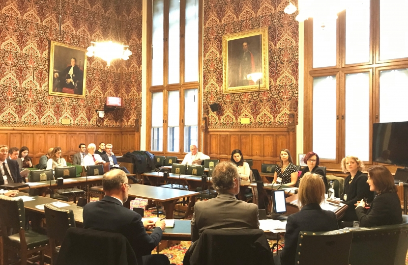 APPG on New Towns