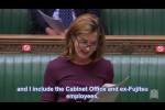 Embedded thumbnail for Lucy asks Business Minister to investigate conflicts of interest in Post Office Horizon Scandal