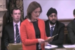 Embedded thumbnail for Failed schools trust debated in Parliament