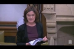 Embedded thumbnail for Lucy Allan urges Health Secretary to call in Future Fit for review