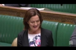 Embedded thumbnail for Lucy Allan calls on Leader of Telford & Wrekin Council to now make request to the Health Secretary to intervene in Future Fit and raises matter in Parliament