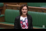 Embedded thumbnail for Lucy Allan speaks out against Future Fit in Parliamentary debate