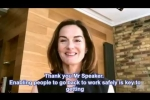 Embedded thumbnail for Lucy Allan MP asks Business Minister for guidance on returning to work safely as soon as possible