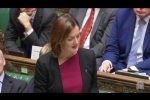 Embedded thumbnail for Lucy Allan raises lack of progress of Independent Inquiry into Child Sexual Exploitation at Prime Minister's Questions